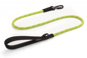 Smycz linowa dla psa JoQu Strong Rope Leash